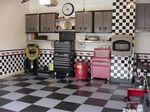 domestic-garage